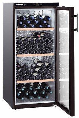 Liebherr - Wine Cooler
