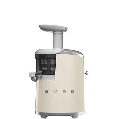 Smeg -  Retro Slow juicer