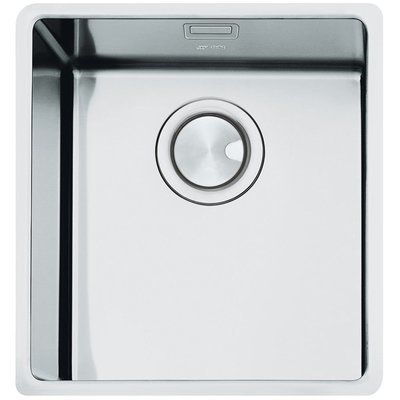 Smeg - single bowl undermount sink