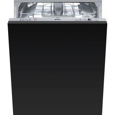 Smeg - 13 place setting fully integrated dishwasher