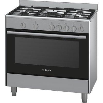 Bosch - 90cm full gas cooker