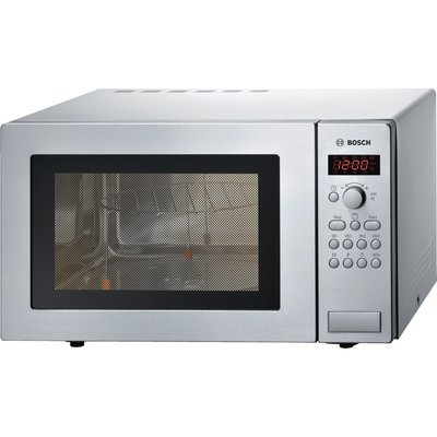 Bosch -  microwave oven with grill