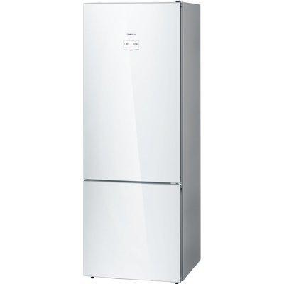 Bosch - fridge/freezer combi