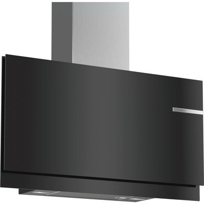 Bosch 60cm wall mounted extractor