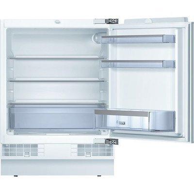Bosch - 137L built-under fridge
