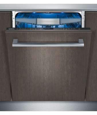 Siemens - fully integrated dishwasher