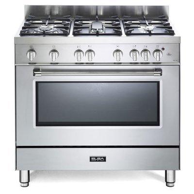 Elba - 90cm Excellence full gas cooker