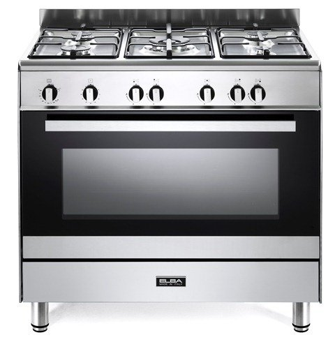 Elba - 90cm full gas cooker