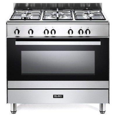 Elba - 90cm full gas cooker