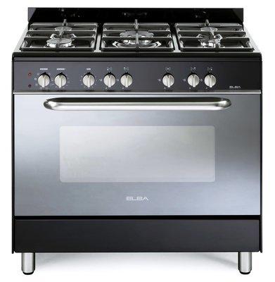 Elba - 90cm gas/electric cooker