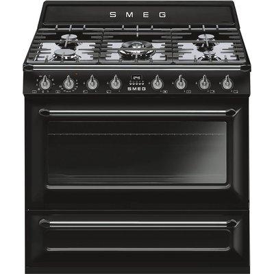 Smeg - 90cm Victoria range cooker - single oven