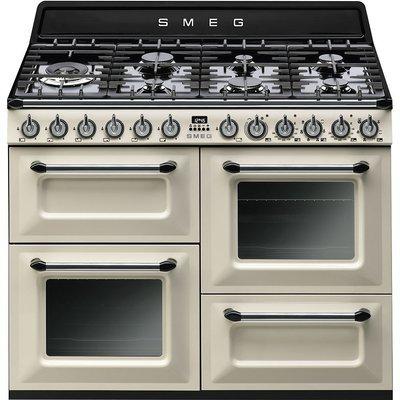 Smeg - 110cm Victoria range cooker