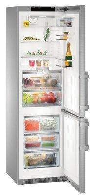 Liebherr - Fridge-freezer,combi