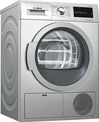 Bosch 8kg tumble dryer