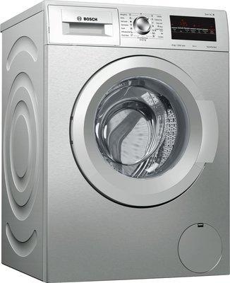 Bosch 8kg front loader washing machine