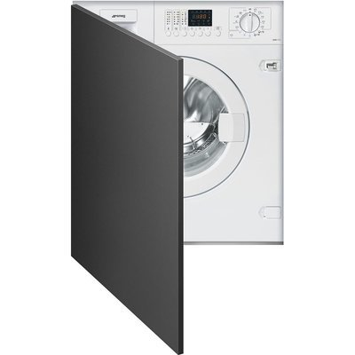 Smeg - integrated washer/dryer