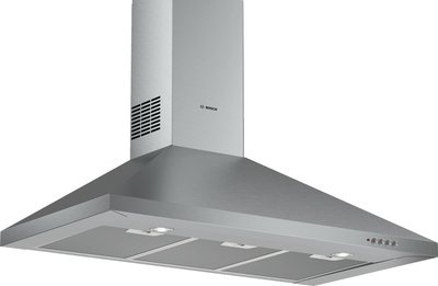Bosch - 90cm wall mounted extractor