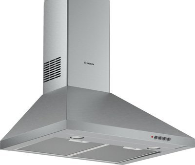 Bosch - 60cm wall mounted extractor