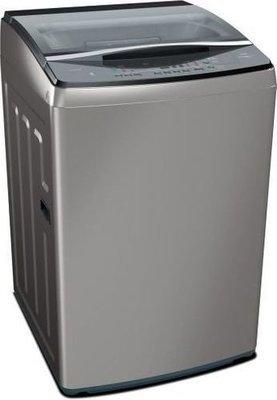 Bosch 14kg top loader washing machine