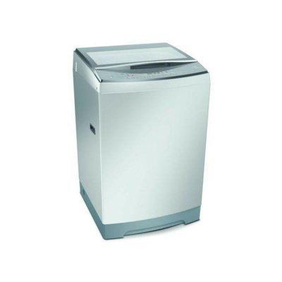 Bosch 13kg top loader washing machine