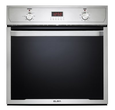 ELBA 60cm electric oven with pizza function