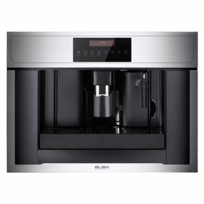 Elba built-in coffee maker
