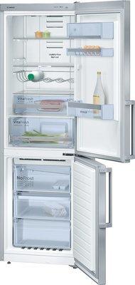 Bosch - fridge-freezer combination