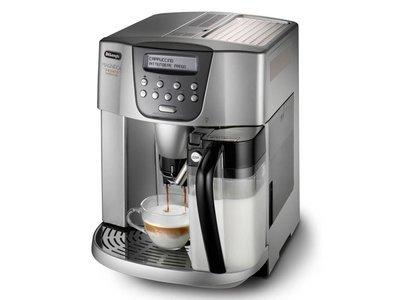 Delonghi coffee / cappuccino maker