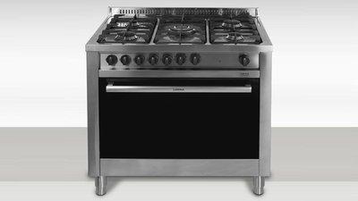 Lofra 90cm gas cooker