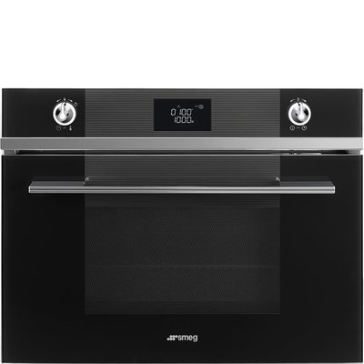 Smeg - Combi microwave oven