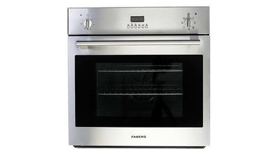 Faber - 60cm multifunction oven