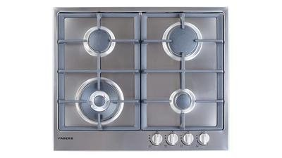 Faber - 60cm gas on glass hob