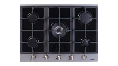 Faber - 75cm gas on glass hob