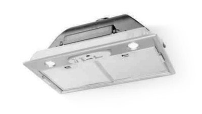 Faber 52cm integrated extractor hood
