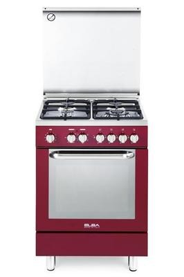 Elba - 60cm Fusion gas/electric cooker