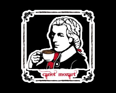 掛耳 哥斯大黎加 卡內特 音樂家系列 莫札特