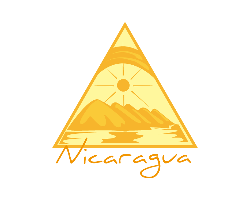 掛耳 尼加拉瓜 小藍山