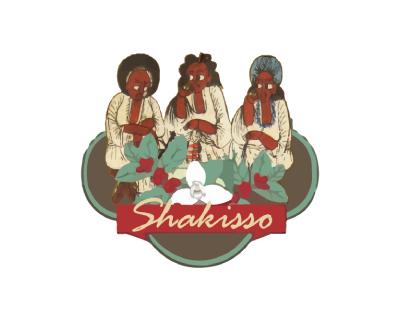 掛耳 衣索比亞 古吉 夏奇索 日曬