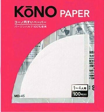 KONO MD-45 PAPER