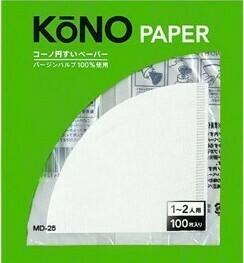 KONO MD-25 PAPER