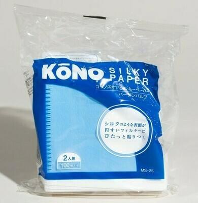 KONO Silky Paper MS-25