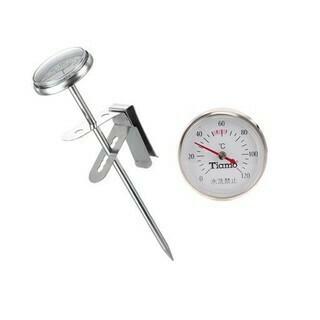 Tiamo 夾式指針溫度計