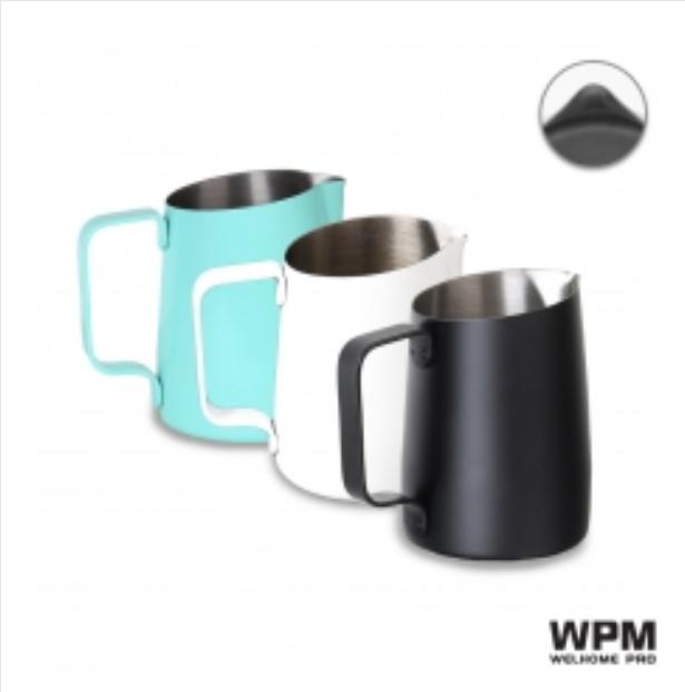 WPM Milk Pitcher 450cc 尖嘴 Sharp Spout