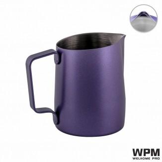 WPM  Long Sharp Spout 長嘴 Milk Pitcher 500cc - Violet Purple