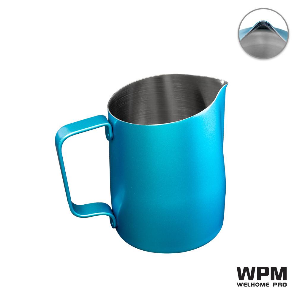 WPM Long Sharp Spout 長嘴 Milk Pitcher 500cc - Turquoise Blue