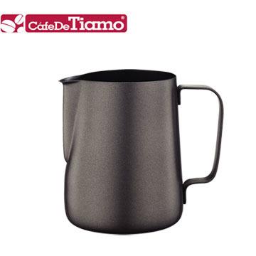 Tiamo (HC7069) 7020 不鏽鋼不沾塗層拉花杯 (600mL)