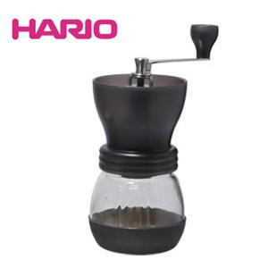 HARIO MSCS-2TB 手搖式攜帶型磨豆器 (陶瓷磨盤)