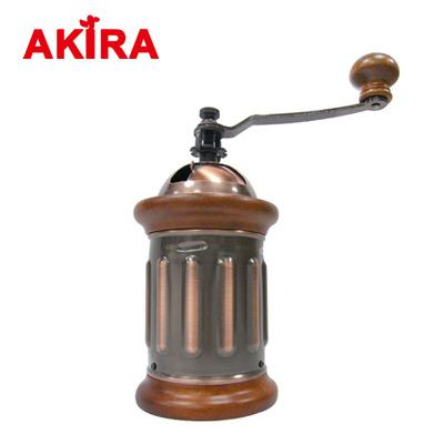 正晃行 AKIRA A-3 手搖磨豆器 (郵筒造型)
