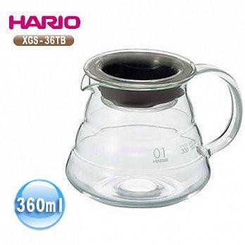 HARIO XGS-36TB V60雲朵咖啡壺