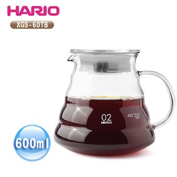 HARIO XGS-60TB V60雲朵咖啡壺